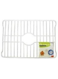 Better Houseware Large Sink Protector - White