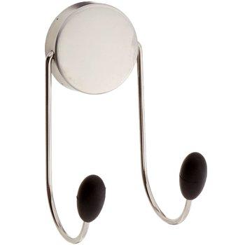 Better Houseware Magnetic Double Hook