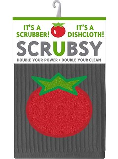 Tomato Scrubsy