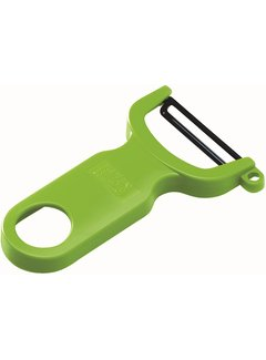 "Kuhn Rikon Original Swiss Peeler 4"" Green"