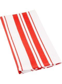 Punch Cotton Stripe Dish Towel