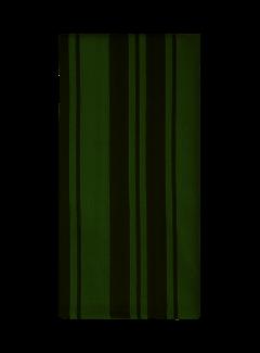Pewter Cotton Stripe Dish Towel