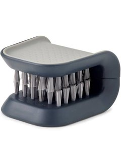Joseph Joseph BladeBrush Knife Cleaner - Grey