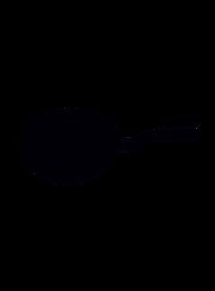 """Swiss Diamond XD Fry Pan - 9.5"""" (24 cm)"""