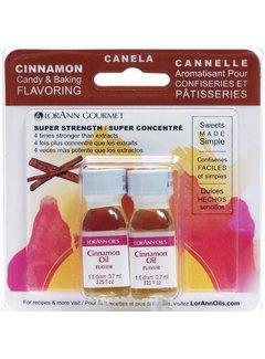 Lorann Cinnamon Oil Twin Pk