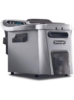 DeLonghi Livenza Cool Zone Fryer, 4.5L