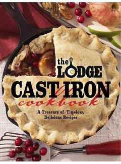 Lodge The Cast Iron Cookbook