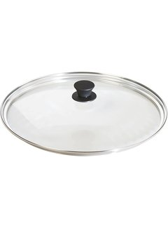 Lodge Tempered Glass Lid, 15""