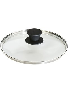 Lodge Tempered Glass Lid, 8""