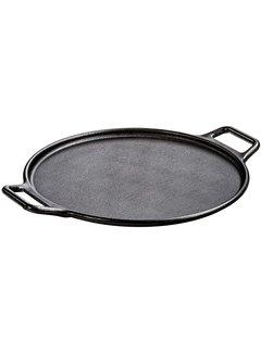"Lodge Cast Iron Baking Pan, 14"""
