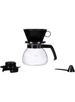 Melitta Pour-Over Coffee Brewer, 6 Cup