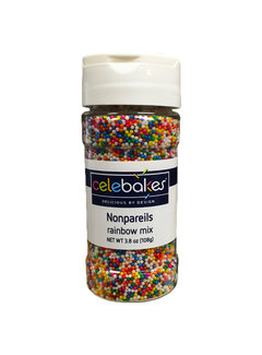 CK Products Non-pareils Mixed, 3.8 Oz