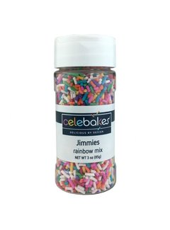 CK Products Jimmies Mixed, 3 Oz.