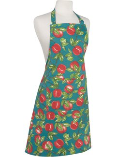 Now Designs Chef's Apron Apple Orchard