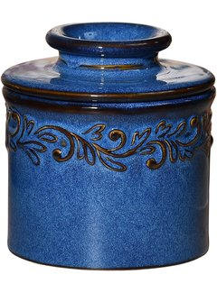 Butter Bell Antique Blue Demim
