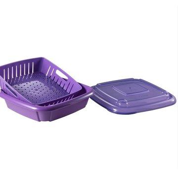 Hutzler Bitty Berry Box - Purple