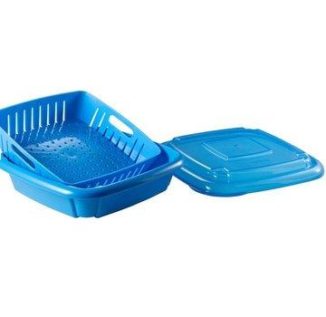 Hutzler Bitty Berry Box - Blue
