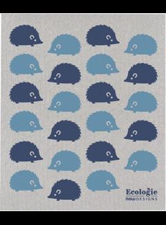 Now Designs Happy Hedgehog Swedish Dish Cloth