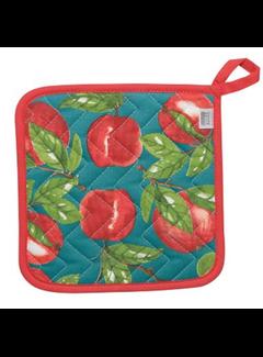 Now Designs Apple Orchard Potholder