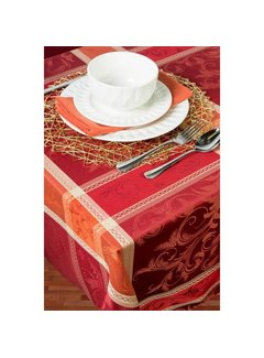Harvest Picnic Table Cloth 60x84