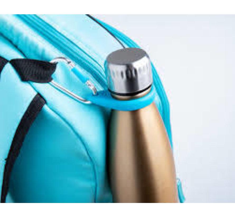 Carabiner Reusable Water Bottle Clip