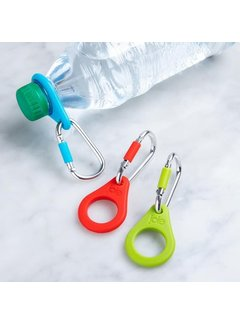 Joie Carabiner Water Bottle Clip