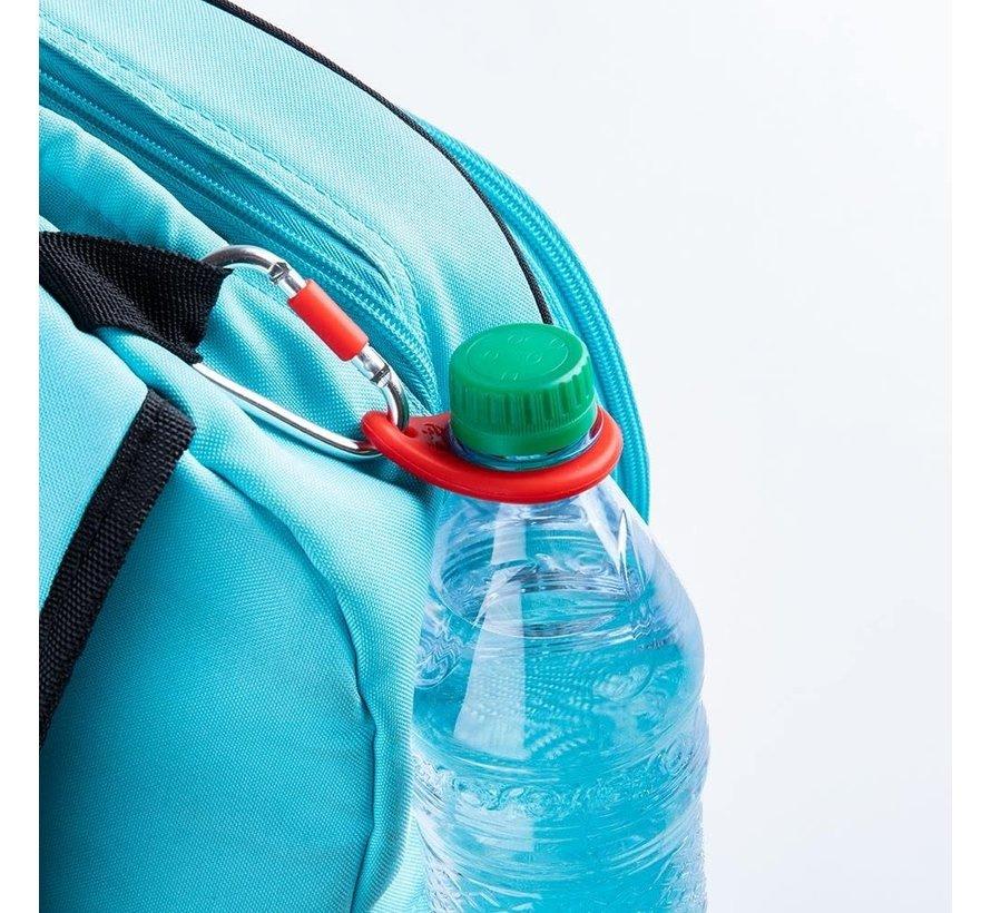 Carabiner Water Bottle Clip