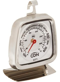 CDN Oven Thermometer
