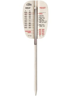 CDN Meat/Yeast Thermometer