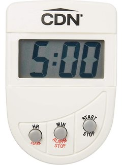 CDN Loud Alarm Timer