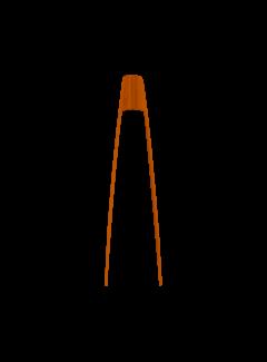 "Bambu Large Tongs - 12"""