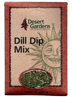 Desert Gardens Dill Dip Mix