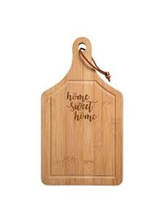 Brownlow Gifts Home Sweet Home Cutting Board