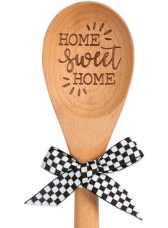 Brownlow Gifts Home Sweet Home Spatula