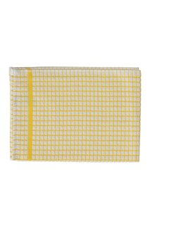 Samuel Lamont Poli Dri Towel Yellow