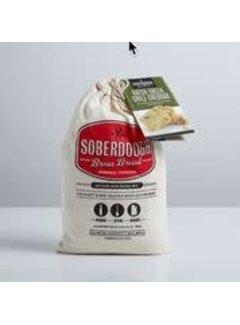 Soberdough Hatch Green Chili Cheddar Brew Bread Mix