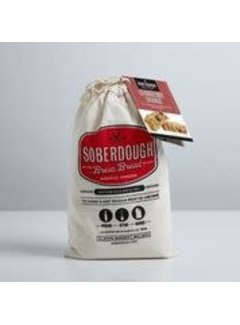 Soberdough Cranberry Orange Brew Bread Mix