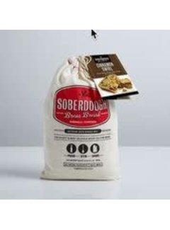Soberdough Cinnamon Swirl Brew Bread Mix