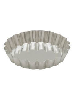 "Gobel French Quiche Pan 4"" Removable Bottom"