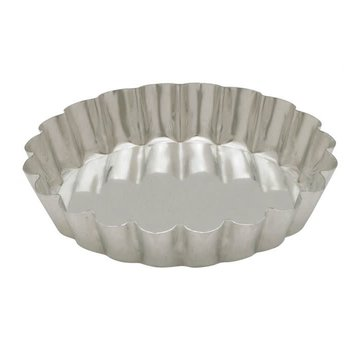 """Gobel French Quiche Pan 4"""" Removable Bottom"""