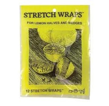 Regency Lemon Bags (12 Stretch)