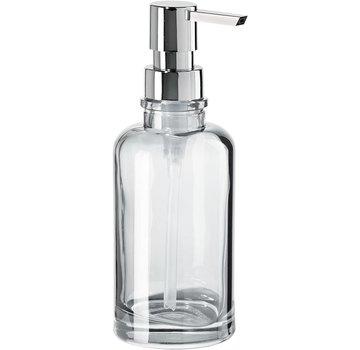 Oggi Glass Soap Foamer Dispenser - Clear
