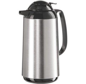Oggi Dial-A-Brew Carafe, W/Glass Liner 34oz