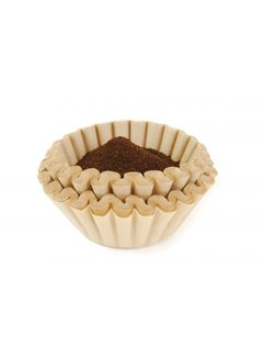 Beyond Gourmet Unbleached Basket Filter 100 Pack