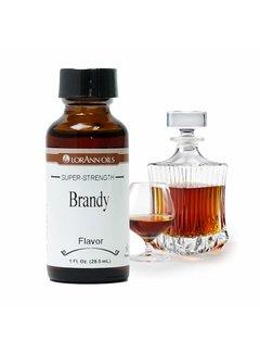 LorAnn Brandy Flavor Ounce