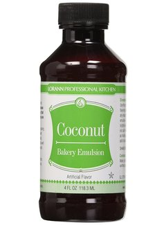 LorAnn Coconut Bakery Emulsion