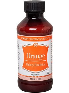 Orange Bakery Emulsion