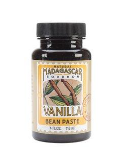 LorAnn Madagascar Vanilla Bean Paste 4 Ounce