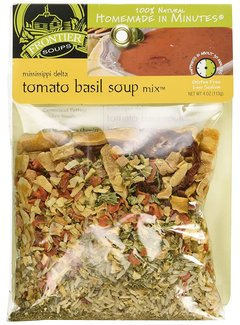 Frontier Soups Mississippi Tomato Basil