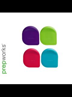 Progressive Pan Scraper - Assorted Colors